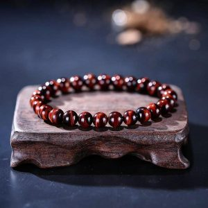 THE RED MOON BRACELET