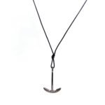 THE ANCHOR NECKLACE