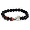 Chinese Onyx Dragon Bracelet