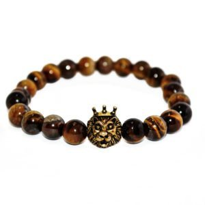 THE GOLDEN TIGER BRACELET