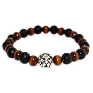THE JUNGLE TIGER BRACELET