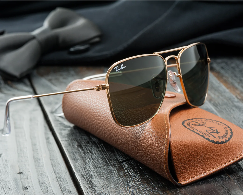 Rayban Sunglasses - Loved By Men