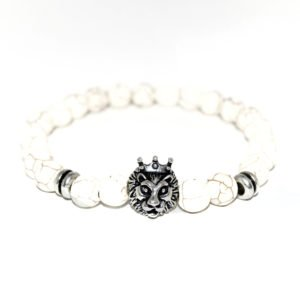 THE WHITE TIGER BRACELET
