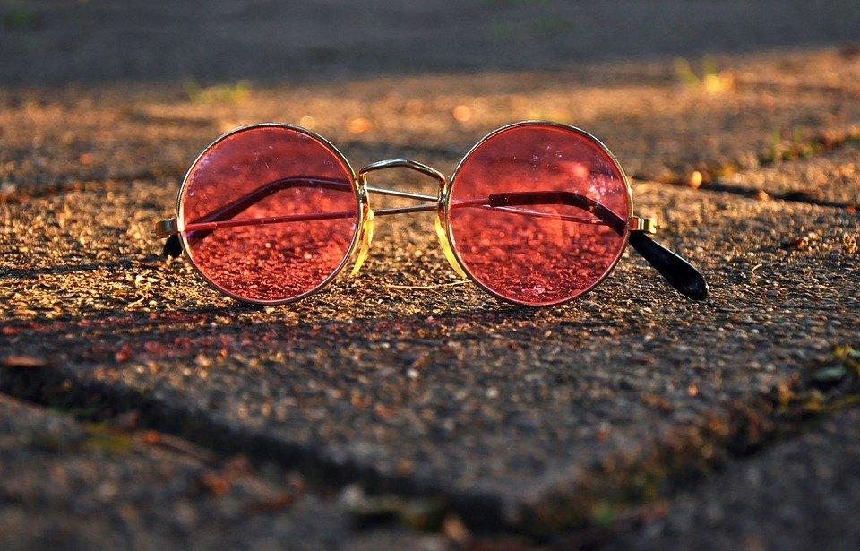 GLASSES ACCESSORIES FOR MEN