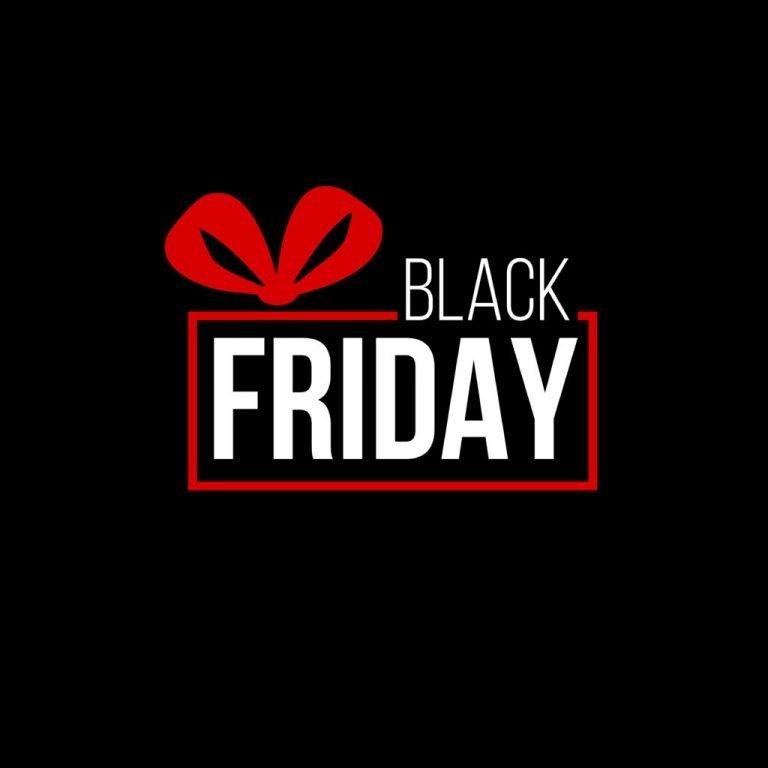 Black Friday 2019 Deals On Men's Accessories