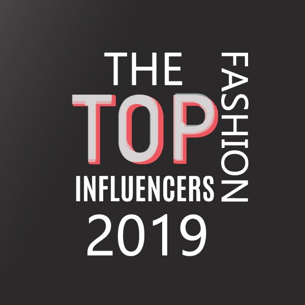 The Top Fashion Influencers for 2019