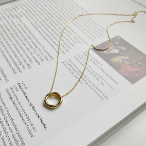 THE HARMONIA NECKLACE