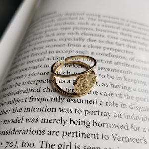THE MERMAID RING