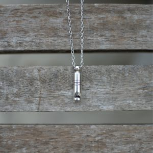 THE WHISTLE CHAIN NECKLACE
