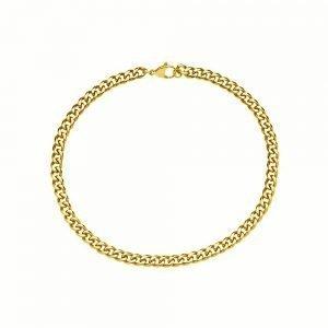 CUBAN BRACELET GOLD