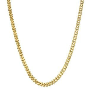 gold-square-chain-necklace-4mm_