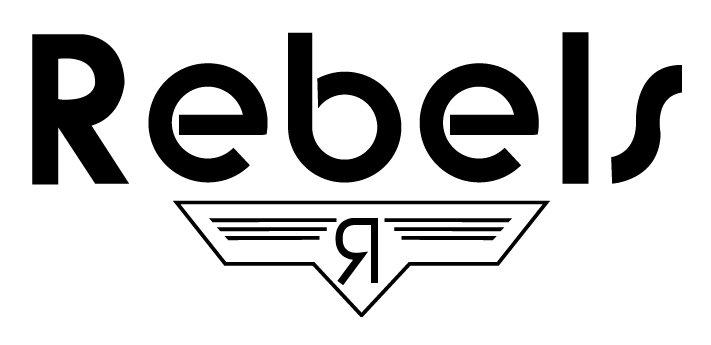 Rebels Clothes Mytilene logo