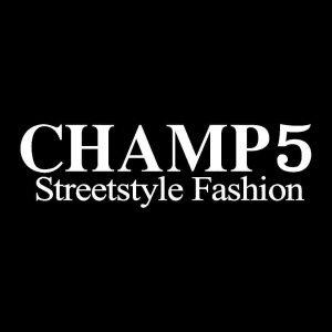 CHAMP5 Cyprus logo