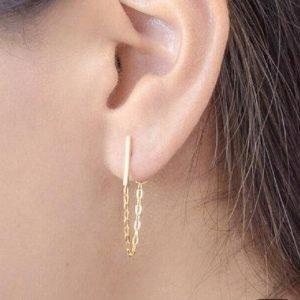 ZINIA EARRINGS